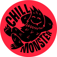 Chill Monster - Android app and game development